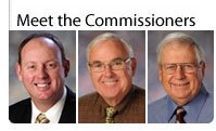 Jackson Co. Commissioners